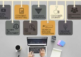 content marketing web