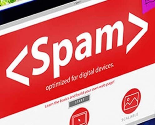 Come fare per non ricevere email indesiderate