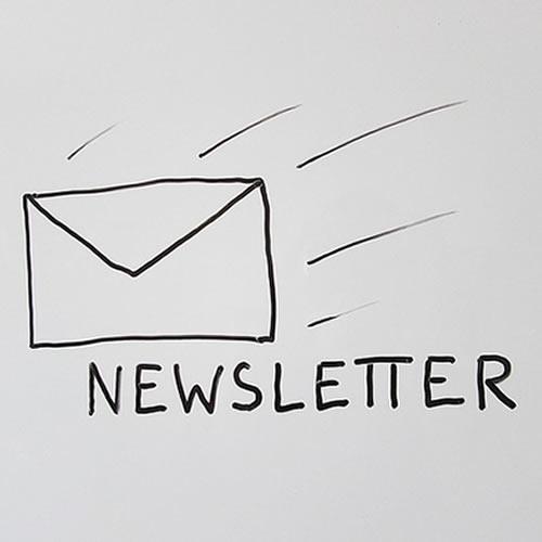 newsletter utente