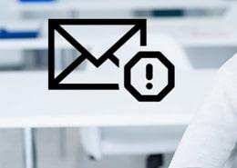 spam posta elettronica