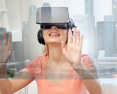 virtual tour 360 gradi
