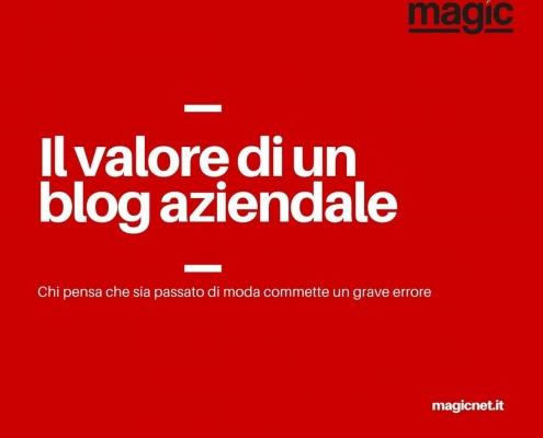 news blog magicnet