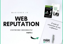 influencer web reputation